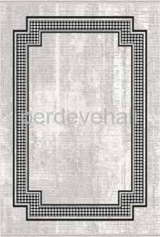 Valerio Halı - 6516A-SİYAH